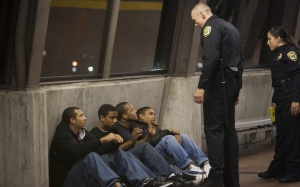 Fruitvale Station frame