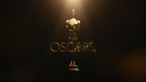 Oscar 2013 logo