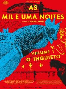 As Mil e Uma Noites, Vol 1