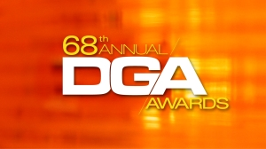68th DGA Awards