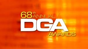 68th DGA Awards