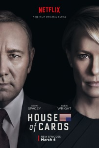 House of Cards S4