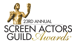 23rd SAG awards