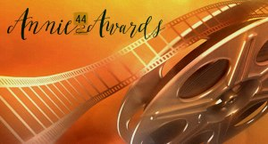 44th Annies Awards