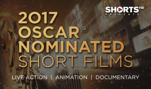 Shorts 89th Oscars