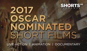 Shorts 89th Oscars